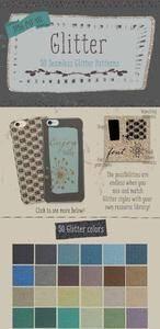 CreativeMarket - Glitter Pattern Collection