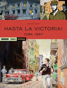 Historica 56 - Hasta La Victoria! - Cuba 1957 (06/2017)