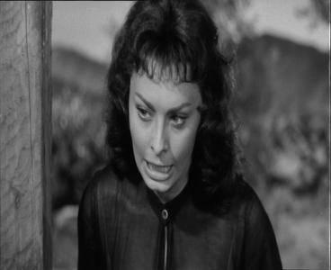 Desire Under the Elms / Любовь под вязами (1958)