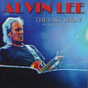 Alvin Lee - The Last Show (2013)