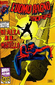 L'Uomo Ragno 2099 - Volume 16