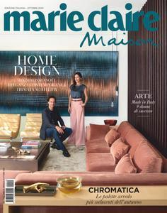Marie Claire Maison Italia – ottobre 2020