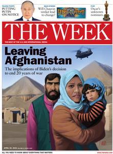 The Week USA - May 08, 2021