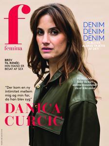 Femina Denmark – 28. oktober 2021