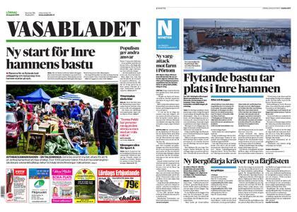 Vasabladet – 24.08.2019