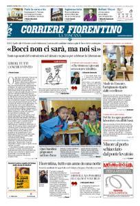 Corriere Fiorentino La Toscana – 25 aprile 2019