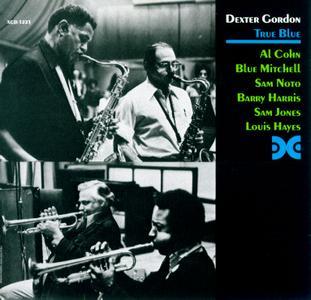 Dexter Gordon, Al Cohn - True Blue (1976) Reissue 1994