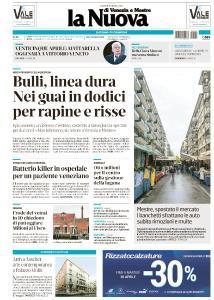 La Nuova Venezia - 25 Aprile 2019