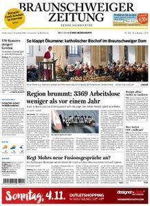 Peiner Nachrichten - 01. November 2018