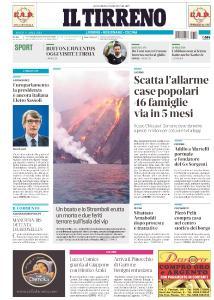 Il Tirreno Livorno - 4 Luglio 2019