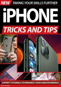 iPhone Tricks and Tips - March 2020