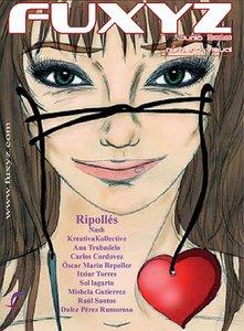 Fuxyz magazine - Junio 2010