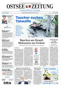 Ostsee Zeitung Wolgast - 26. April 2019