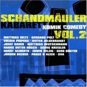 V.A. - Schandmäuler Vol. 2 (2002)