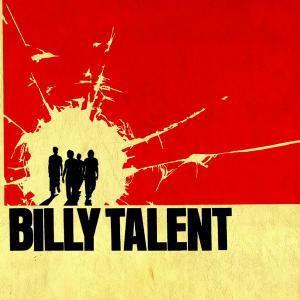 Billy Talent - 2 Studio Albums (2003-2012)