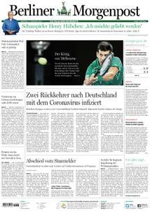 Berliner Morgenpost – 03. Februar 2020