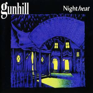 Gunhill - Night Heat (1997)