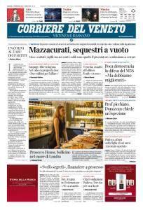 Corriere del Veneto Vicenza e Bassano - 22 Febbraio 2018