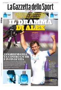 La Gazzetta dello Sport – 20 giugno 2020