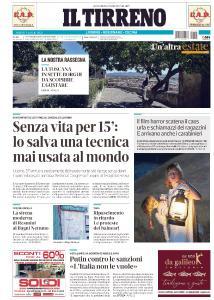 Il Tirreno Livorno - 5 Luglio 2019