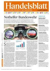 Handelsblatt - 19. November 2015