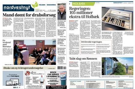 Nordvestnyt Holbæk Odsherred – 03. februar 2020