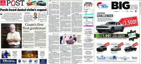 The Guam Daily Post – December 16, 2018