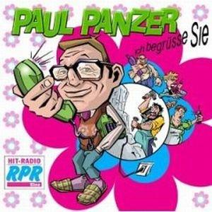 Paul Panzer - Ich begrüße Sie (2003)