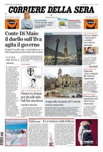 Corriere della Sera - 13 Novembre 2019