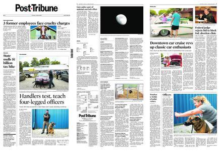 Post-Tribune – June 11, 2019