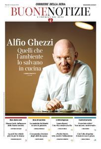 Corriere della Sera Buone Notizie – 14 gennaio 2020