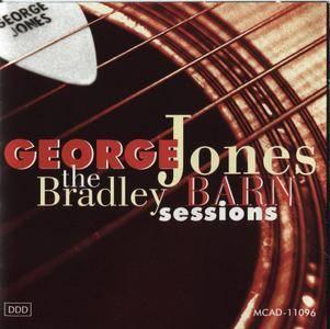 George Jones - The Bradley Barn Sessions (1994)