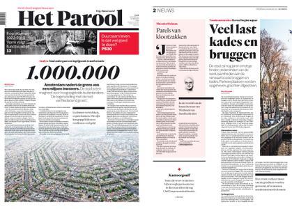 Het Parool – 21 februari 2019