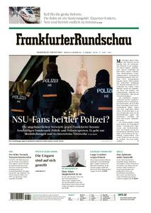 Frankfurter Rundschau Main-Taunus - 18. Dezember 2018