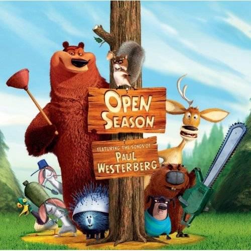 Soundtrack Open Season (Сезон охоты)