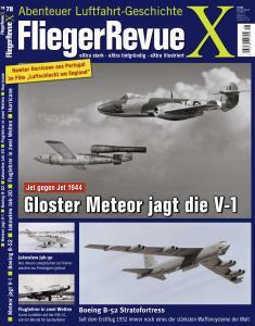 FliegerRevue X - Nr.78 2019