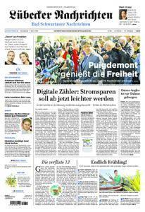 Lübecker Nachrichten Bad Schwartau - 07. April 2018