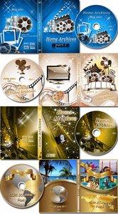 Set DVD Cover