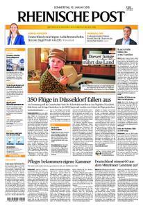 Rheinische Post – 10. Januar 2019