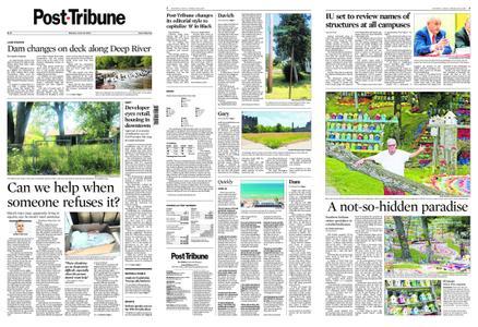 Post-Tribune – June 22, 2020