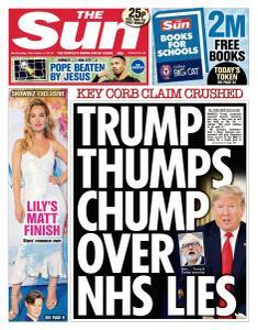 The Sun UK - 4 December 2019