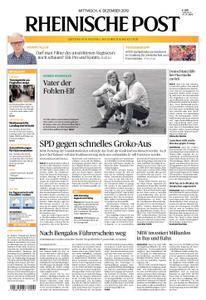 Rheinische Post – 04. Dezember 2019