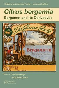 Citrus bergamia: Bergamot and its Derivatives (repost)
