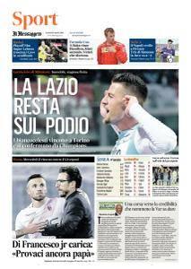 Il Messaggero Il Lunedì dello Sport - 30 Aprile 2018