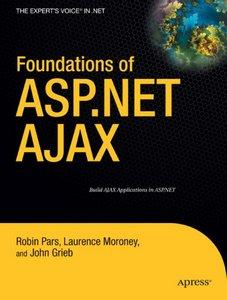 Foundations of ASP.NET AJAX (Repost)