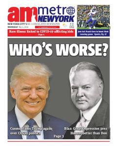 AM New York - May 06, 2020