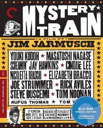 Mystery Train (1989)
