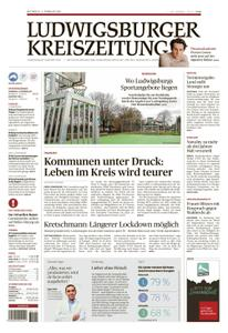 Ludwigsburger Kreiszeitung LKZ - 03 Februar 2021