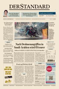 Der Standard – 16. September 2019