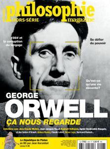 Philosophie Magazine Hors-Série - N°48 2021